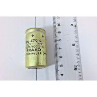 公司专业销售德国FRAKO电力电容