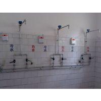 华蕊学校浴室IC卡水控机