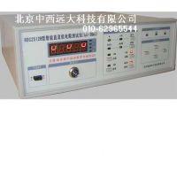 中西(LQS特价)智能直流低电阻测试仪 型号:HW5-RDC2512B库号:M167091