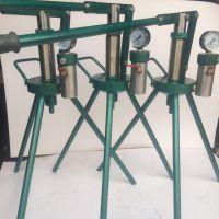 水泥注浆机,填缝补漏灌浆机,手动建筑水泥注浆机