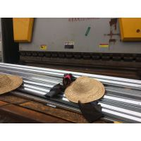 供应深圳平直钢板 Q235花纹板钢板(优质H型钢)