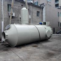 PP喷淋塔 废气处理设备