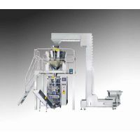 四川成都珺浩跃JHY-420A全自动代餐粉包装机颗粒充填包装机食品包装机