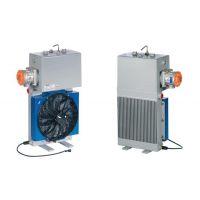 EMMEGI 原装进口 风冷却器 风扇 HPA 50 2 PASS COMPACT