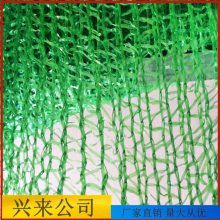 聚乙烯盖土网 河北的防尘网 盖土网的规格型号