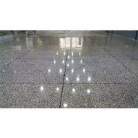 惠州博罗水磨石晶面处理——旧地坪翻新——水磨石抛光、鑫辰专注1辈子