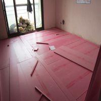 欧文斯科宁挤塑板XPS保温板外墙挤塑板 地暖专用