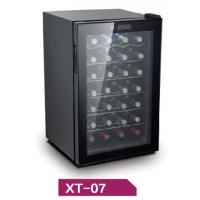 煊霆红酒柜XT-07 简约现代红酒柜