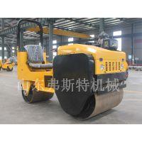 销售爆款弗斯特小型座驾压路机 质量保证的座驾式压土机