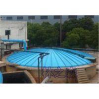 江苏林森玻璃钢手糊玻璃钢污水池盖板