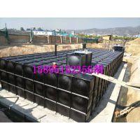 石家庄地埋式箱泵一体化 RPSW抗浮大模块地埋水箱
