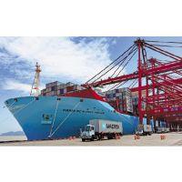 山东临沂到广西贵港海运费多少一吨