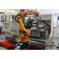 益阳市库卡 KR210-2自动上下料机器人