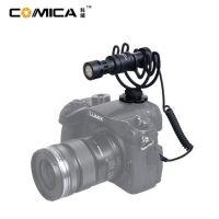 科唛 VM10全金属心型迷你麦克风 手机、运动相机、微单通用