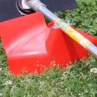 割草机 割灌机 割稻机 打草机配件 挡草板 割草机保护罩