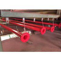 涂塑钢管的广泛用处