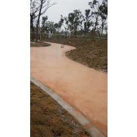 水洗石地坪工程 豫信地坪给你设计出合理的施工方案和报价