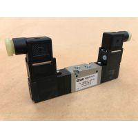 供应SMC 5通先导式电磁阀 VFS1220/VFS1320/VFS1420-3DZ-01