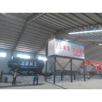 台时产量50吨的黄砂烘干机设备--江苏盐城赛隆环保