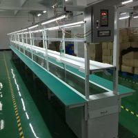组装生产线 包装流水线 双皮带装配线 锋易盛厂家