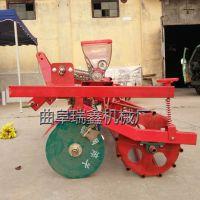 大型蔬菜精播机 新款小麦播种机价格 车载式施肥播种机价格
