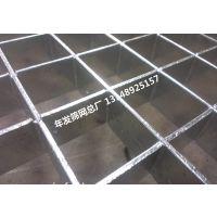 厂家订制 热镀锌钢格板,沟盖钢板格,电厂异形钢格板