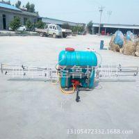 厂家直销拖拉机喷雾器 大型宽幅打药机 种地专用喷药机