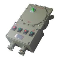 上海飞策防爆BXD一口DQ系列防爆动力配电箱(电磁起动)