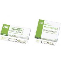工程管理用杀菌卡 (不可逆性)4-205-03/SS-121-20