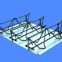 TD3-90钢筋桁架楼承板镀锌板
