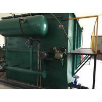 工业含油污水处理设备,气浮设备。