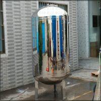 清又清直销南沙区调和油无菌储存罐广旗 食品级不锈钢无菌储罐 规格可订制
