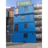超低价出售租赁/集装箱活动房/开顶箱/冷藏集装箱/二手货柜