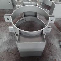 钢制抱箍支架Z15芳擎厂家