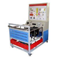 放大器控制式汽车空调系统实训台(长安)