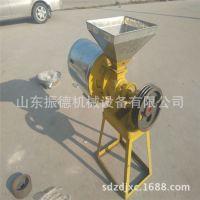 厂价热销 电动磨面机 五谷杂粮打面机 电动磨面机 振德