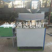 通达供应 面粉加工电动石磨机 全自动石磨机