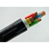 沈一厂家国标RVV软电缆