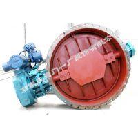 供应石家庄阀门一厂环球牌高炉煤气电动密封阀(D943P-1.0 DN300-DN3200)