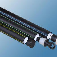 河北PE硅芯管厂家 硅芯管专业生产线 旺通专业生产高速公路用PE硅芯管
