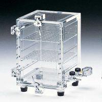 北京东工定制全透明有机玻璃氮气干燥箱
