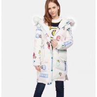 ETAM艾格2018秋冬装上海一线潮流时尚品牌艾格品牌折扣女装走份