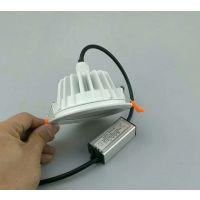 防水LED筒灯厂家直销 拓普绿色科技5W 7W 9W防水LED筒灯