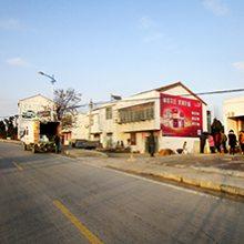 南漳县墙体广告施工队 保康农村墙体广告制作 襄樊专业墙体规模