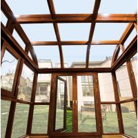 洛阳专业做家用隔热节能阳光房材质与价格,求,厂家,品牌地址电话,
