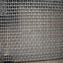 河北轧花网厂家,不锈钢轧花网,矿山用锰钢筛网厂家