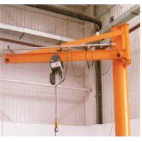 江苏无锡行车制造悬臂吊-起重汇
