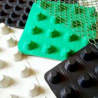 河南屋顶排水板15550813655 塑料排水板批发