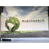 净化空气 绿点无机硅藻泥 功能环保型壁材