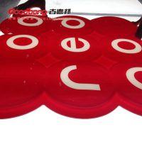 上海古德邦直销字母发光灯箱 商场户外灯箱 门头灯箱广告公司